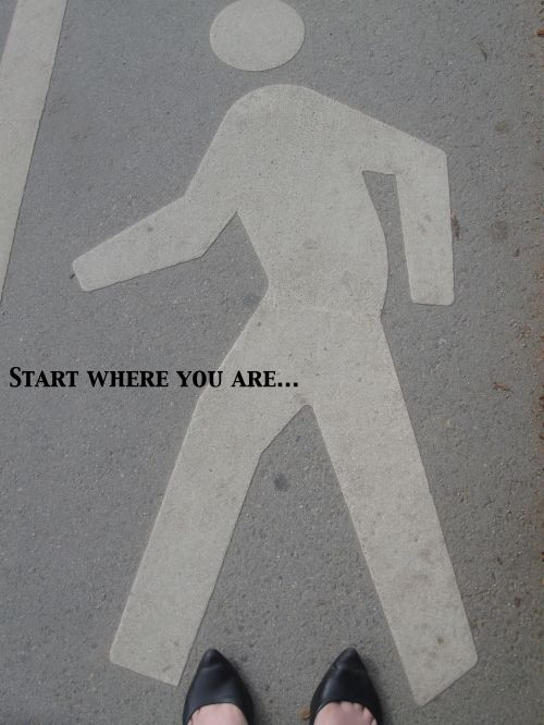 startwhere youare